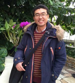 Lee Byungha