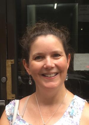 Tammy Wharton