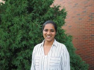 Swetha Rajasekaran