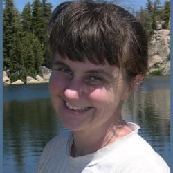 Sharon Amacher