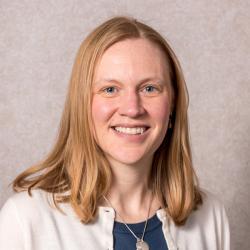Dr. Christin Burd