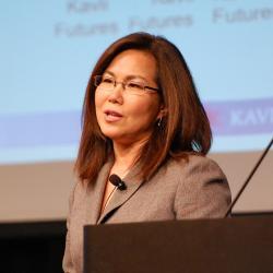 Dr. Miyoung Chun