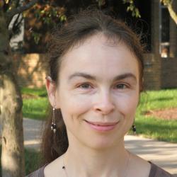 Dr. Anna Dobritsa