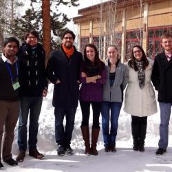Slotkin Lab Members - 2015