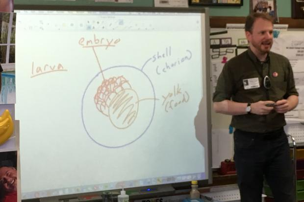 Rob Vary presents BioEYES