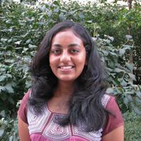 Shobhana Rajasenan